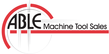 ABLE Machine Tool Sales